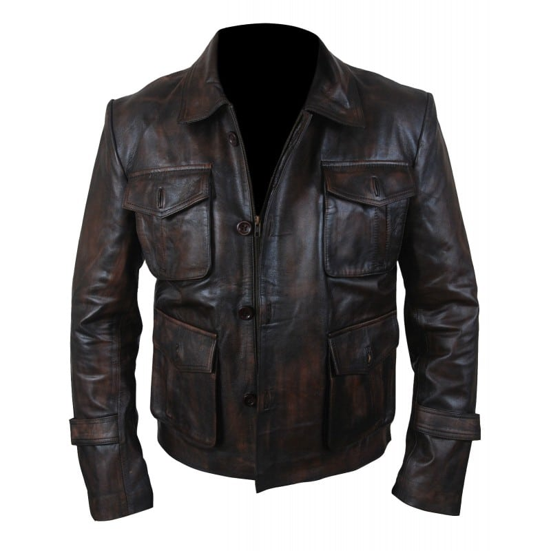 dean winchester coat front side