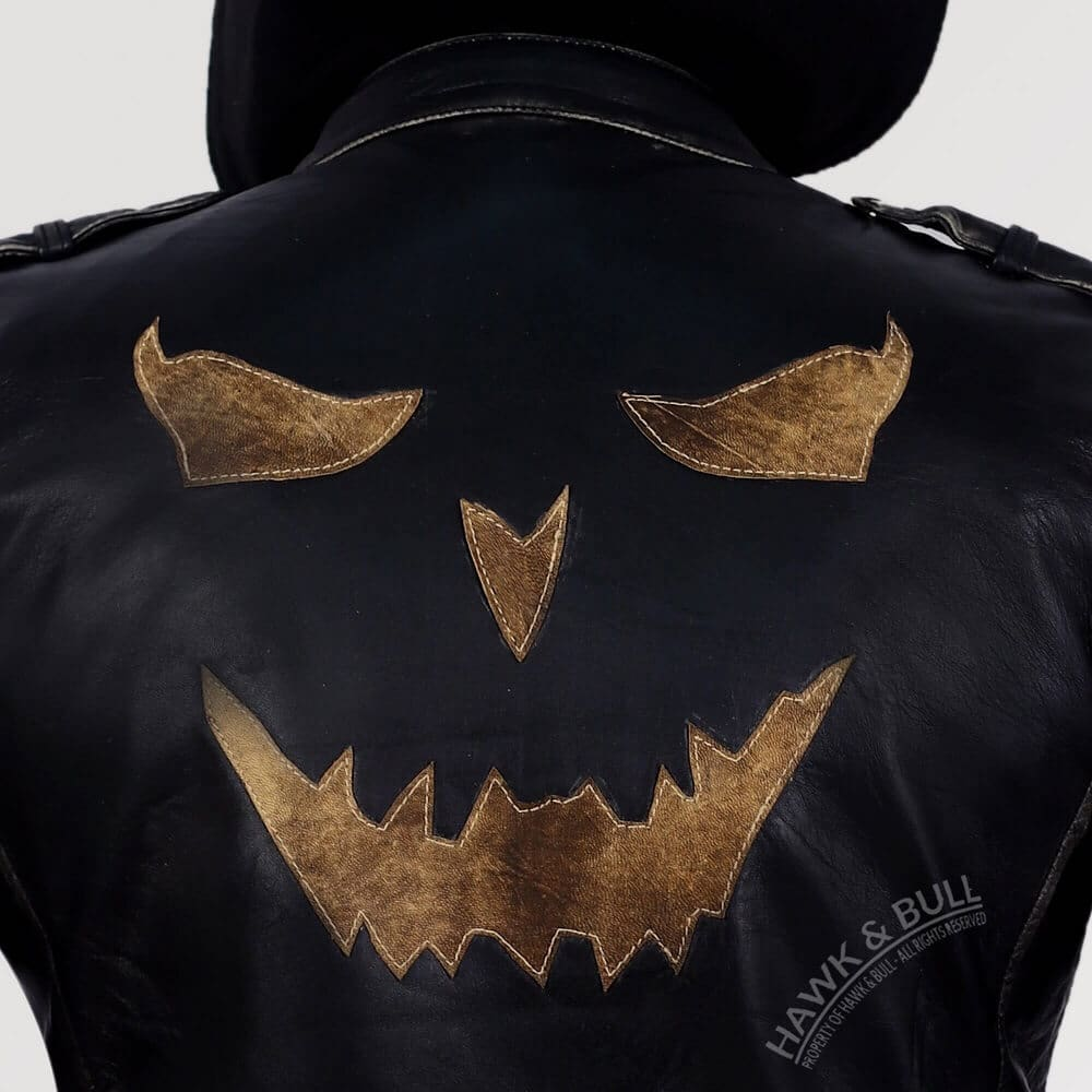 suicide squad the killing jacket