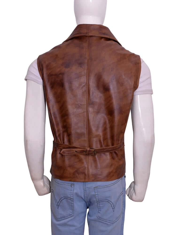 allan quatermain vest back side