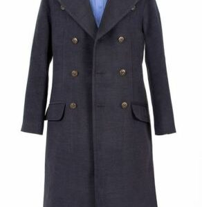 captain jack harkness coat front side