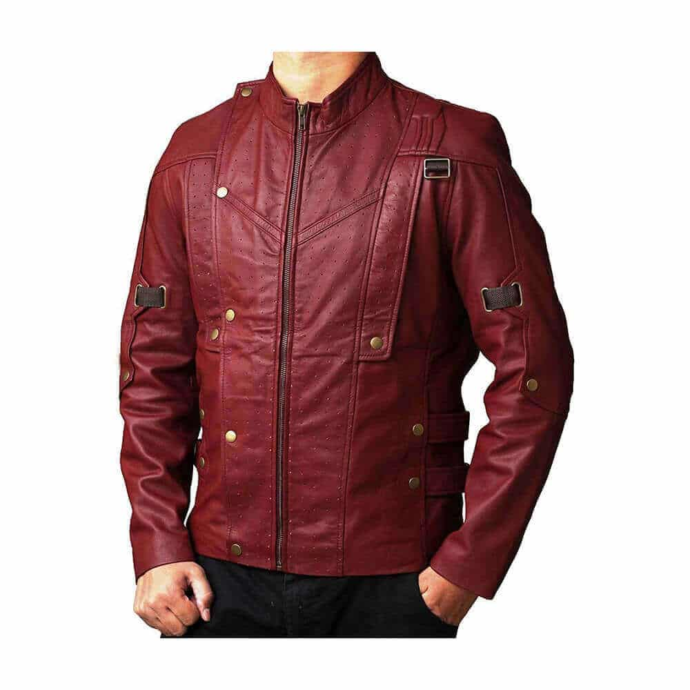 guardian of the galaxy jacket