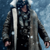 bane coat real leather